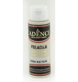 Cadence Cadence Premium acrylverf (semi mat) Linnen