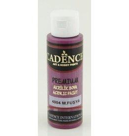 Cadence Cadence Premium acrylverf (semi mat) Magenta