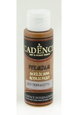 Cadence Cadence Premium acrylverf (semi mat) Terracota