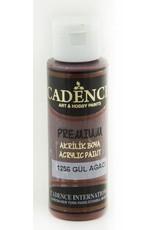 Cadence Cadence Premium acrylverf (semi mat) Rozenhout bruin