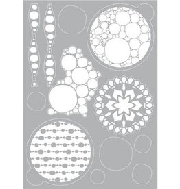 Pronty Pronty stencil gel Bubble  470.803.035