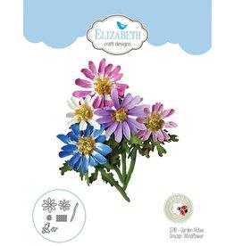 Elizabeth Craft Designs Elizabeth Craft Designs  Garden Notes - Grecian Windflower 1590