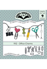 Karen Burniston Karen Burniston Office Charms 1112