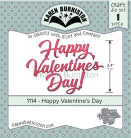 Karen Burniston Karen Burniston Happy Valentine's day 1114