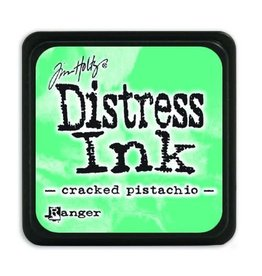 Ranger Ranger Distress Mini Ink pad - cracked pistachio TDP46776 Tim Holtz