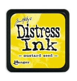 Ranger Ranger Distress Mini Ink pad - mustard seed TDP40040 Tim Holtz