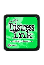 Ranger Ranger Distress Mini Ink pad - lucky clover TDP47384 Tim Holtz