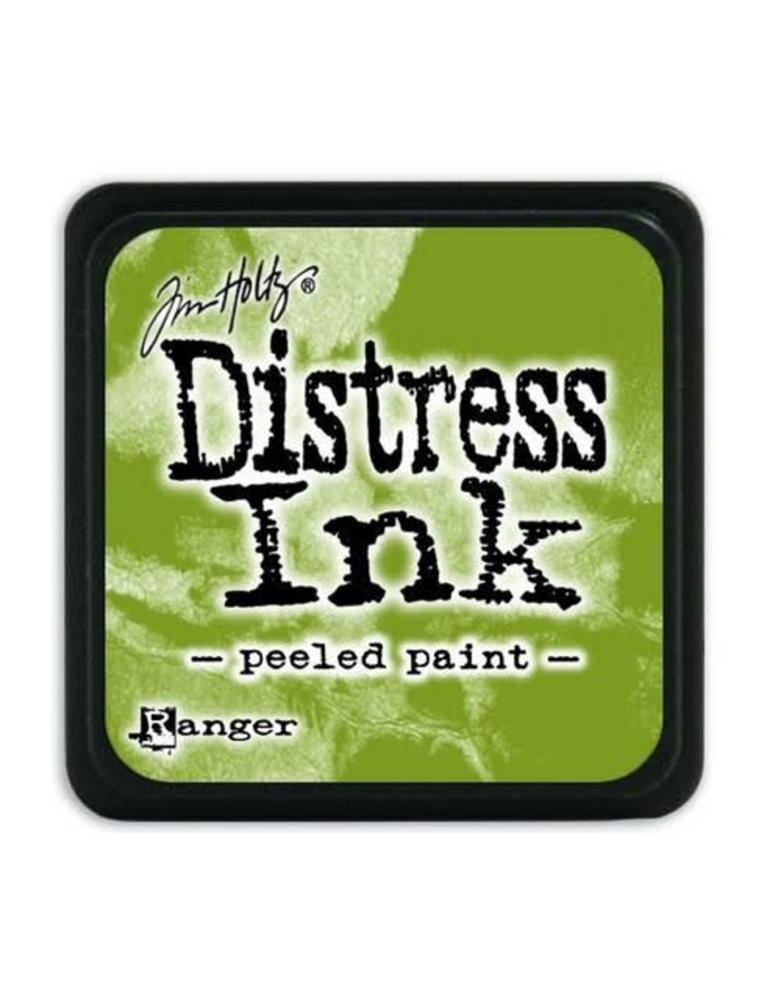 Ranger Ranger Distress Mini Ink pad - peeled paint TDP40071 Tim Holtz