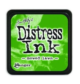 Ranger Ranger Distress Mini Ink pad - mowed lawn TDP40033 Tim Holtz