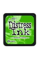 Ranger Ranger Distress Mini Ink pad - mowed lawn TDP40033 Tim Holtz