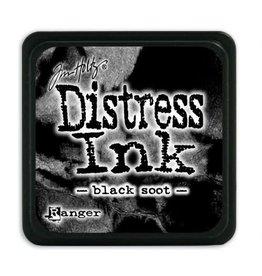 Ranger Ranger Distress Mini Ink pad - black soot TDP39860 Tim Holtz