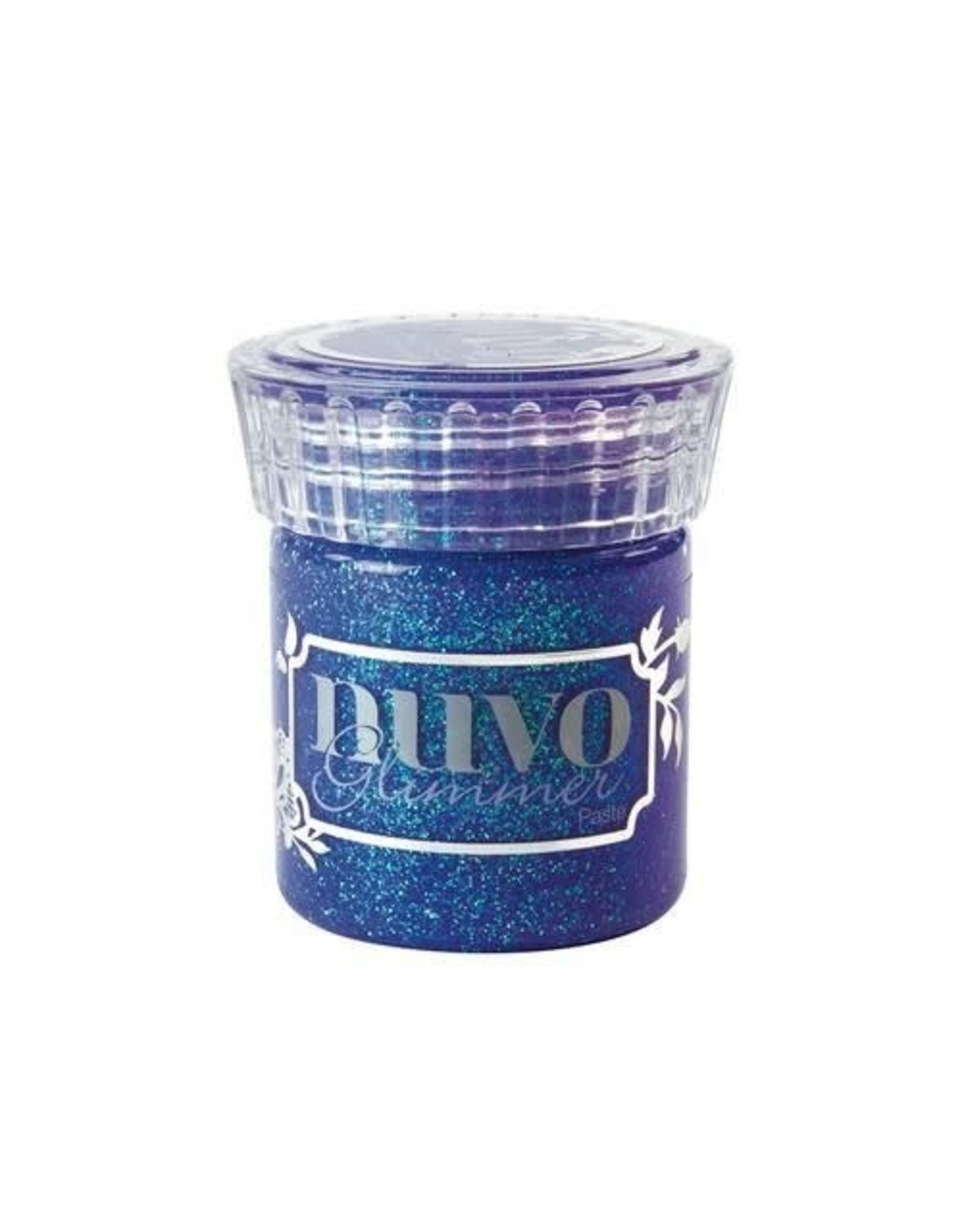 Nuvo by tonic Nuvo glimmer paste - tanzanite lavender 959N