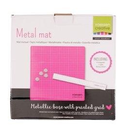 Vaessen Creative Vaessen Creative • Work Easy magnetisch werkblad 30,5x30,5cm