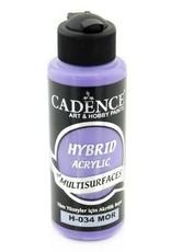 Cadence Cadence Hybride acrylverf (semi mat) Paars