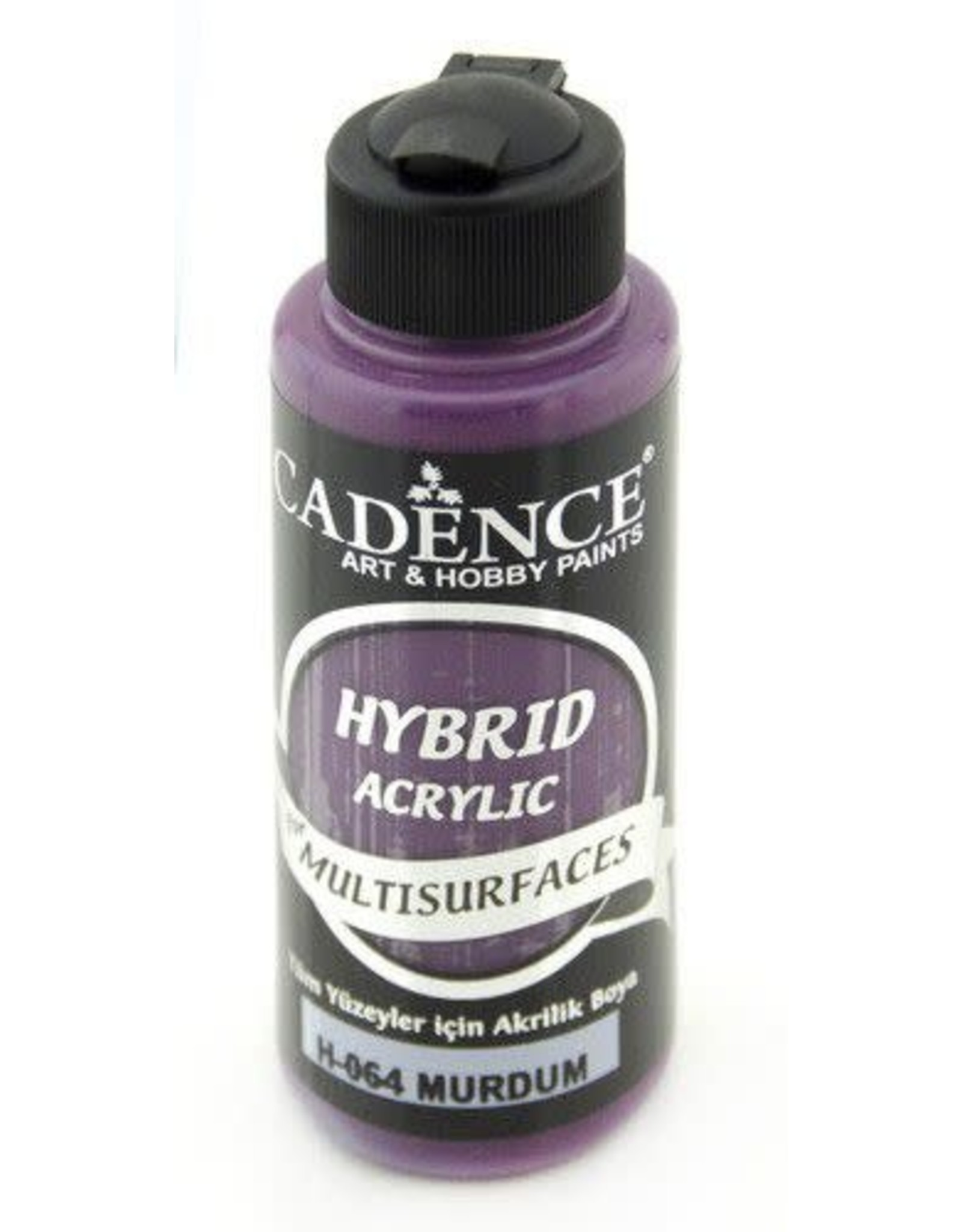 Cadence Cadence Hybride acrylverf (semi mat) Pruim
