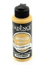 Cadence Cadence Hybride acrylverf (semi mat) Amber