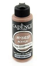 Cadence Cadence Hybride acrylverf (semi mat) Lichtbruin