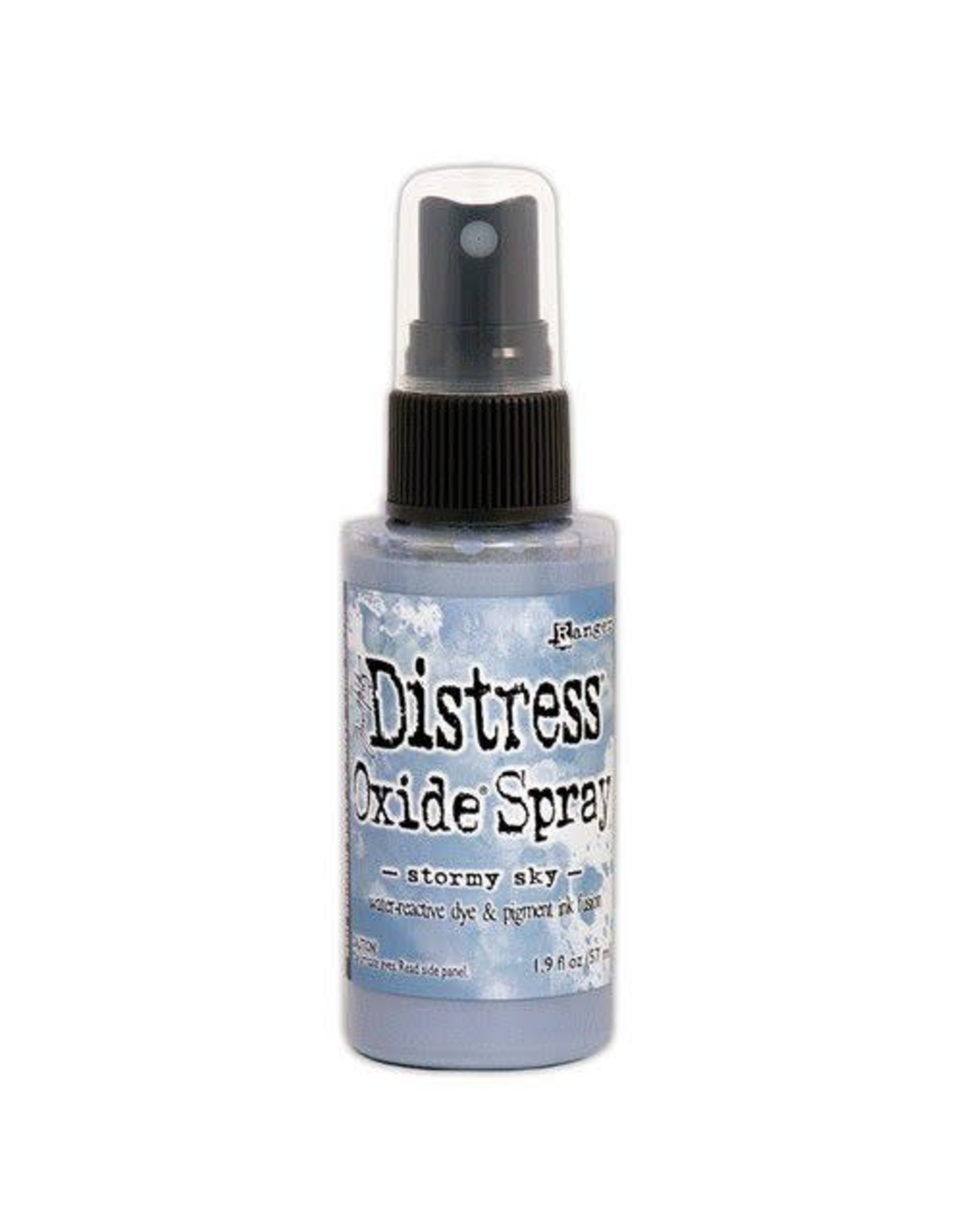 Ranger Ranger Distress Oxide Spray - Stormy Sky TSO67917 Tim Holtz