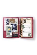 Elizabeth Craft Designs Elizabeth Craft Designs Planner Essentials 21 - Note Pieces 1739
