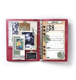 Elizabeth Craft Designs Elizabeth Craft Designs Planner Essentials 21 - Note Pieces 1739
