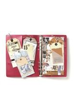 Elizabeth Craft Designs Elizabeth Craft Designs Planner Essentials 26 - Planner Pocket 3 - Tag & Toppers 1744