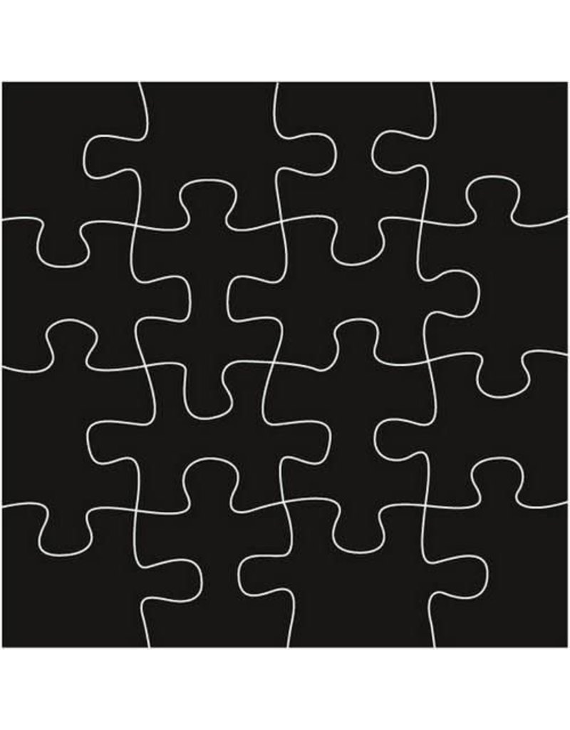 Marianne Design Marianne D Craftable Puzzel CR1342