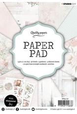 Studio Light Studio Light Paper pad 36 vel Classic Pastel nr.131 PPSL131 A5 (