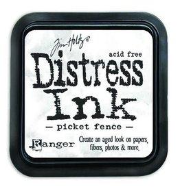 Ranger Ranger Distress picket fence ink pad