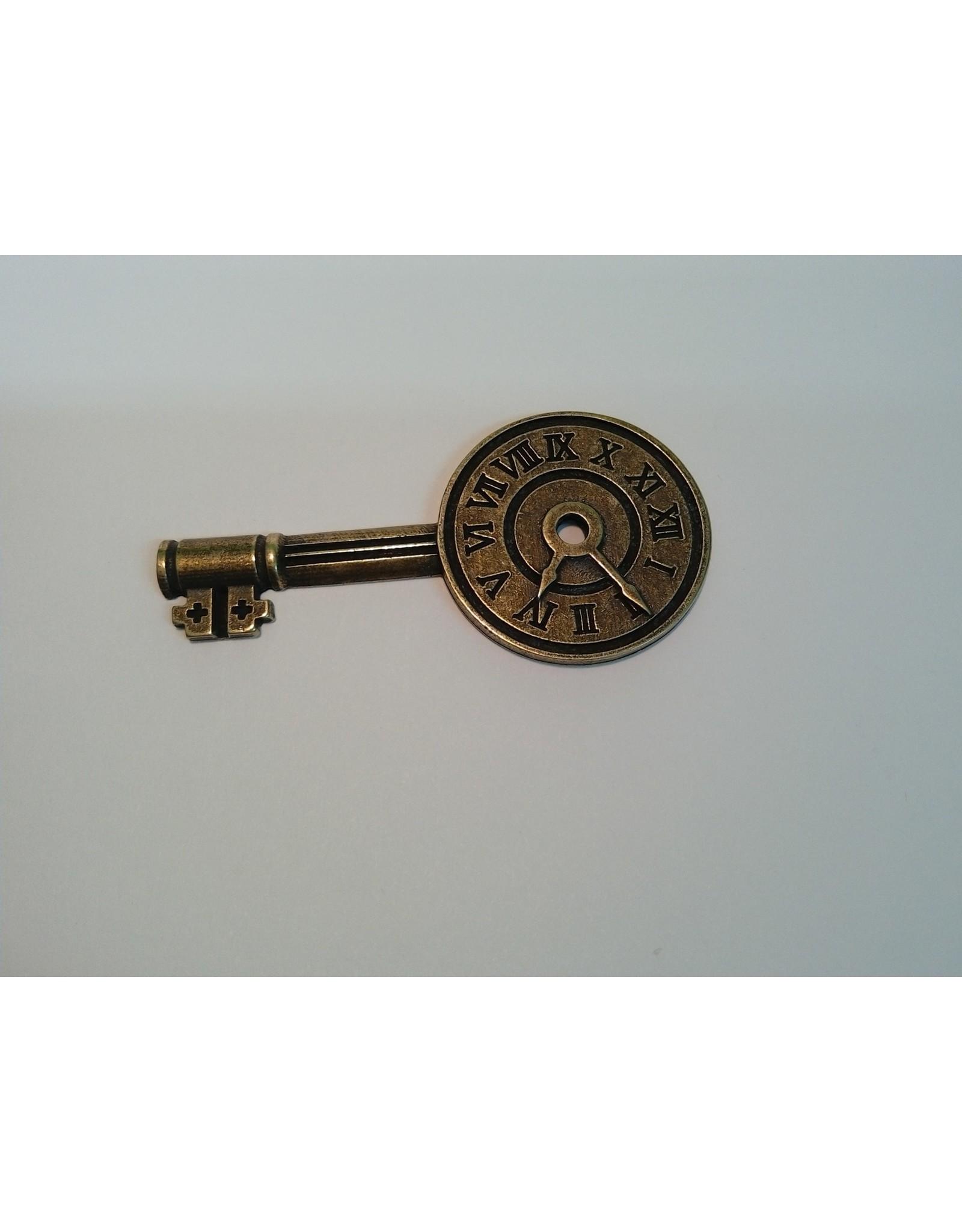 Mitform Metal Charm Mitform Key 3