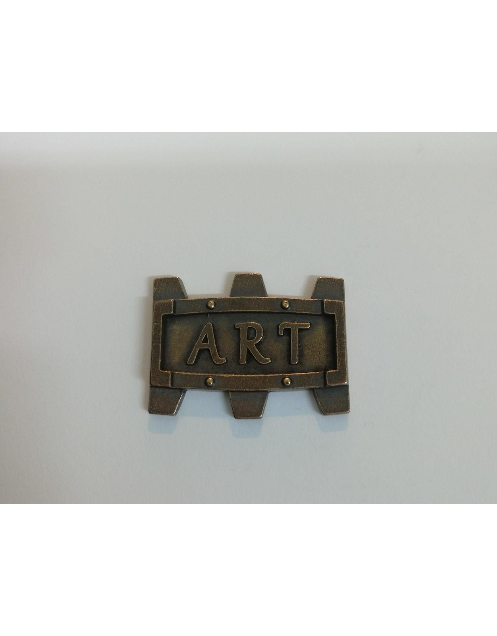 Mitform metal Charms Mitform Frame 4.2 ART