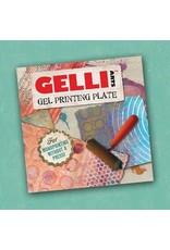 Gelli art Gelli Arts - Gel Printing Plate 15.4x15.4cm GEL6X6