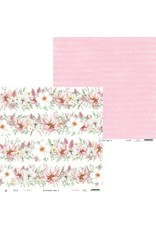 Piatek Piatek13 - Paper The Four Seasons - Spring 02 P13-SPR-02 12x12