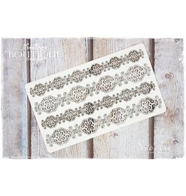 SnipArt SnipArt Vintage Boutique border 4 st.  3 4637