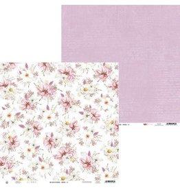 Piatek Piatek13 - Paper The Four Seasons - Spring 03  12x12