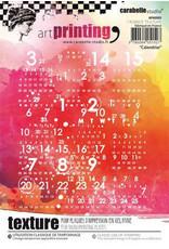 Carabelle Studio Carabelle Studio • art printing A6 kalender