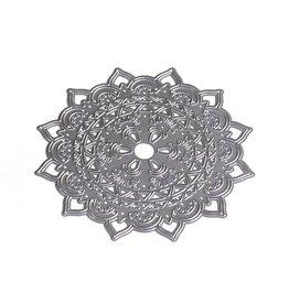 Elizabeth Craft Designs Elizabeth Craft Designs Mandala 1760