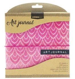Studio Light Studio Light Art Journal Essentials nr.03 JOURNALSL03