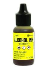 Ranger Ranger Alcohol Ink 15 ml - dandelion TAL59424 Tim Holz
