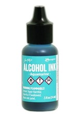 Ranger Ranger Alcohol Ink 15 ml - aquamarine TAL59394 Tim Holz