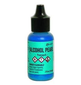 Ranger Ranger Alcohol Ink Pearl 15 ml - Tranquil TAN65159 Tim Holtz