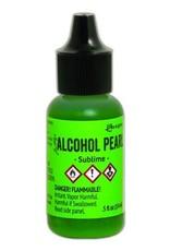Ranger Ranger Alcohol Ink Pearl 15 ml - Sublime TAN65142 Tim Holtz
