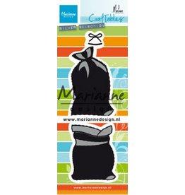 Marianne Design Marianne D Craftable Cadeau zakken by Marleen CR1487 80x220 mm