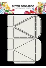 Dutch Doobadoo Dutch Doobadoo Card Art Alex A5 470.713.774