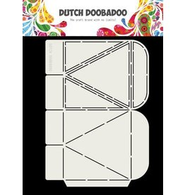 Dutch Doobadoo Dutch Doobadoo Card Art Alex A5 470.713.774