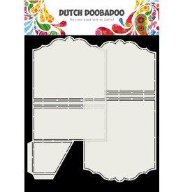 Dutch Doobadoo Dutch Doobadoo Card Art Mini album met pocket A4 470.713.776