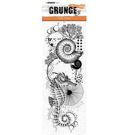 Studio Light Studio Light Stamp Grunge Collection 4 0 nr 446 STAMPSL446 297x105mm
