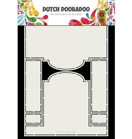 Dutch Doobadoo Dutch Doobadoo Card Art A4 Stepper label 470.713.781