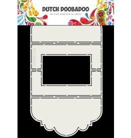 Dutch Doobadoo Dutch Doobadoo Card Art A4 Spinnet 470.713.780