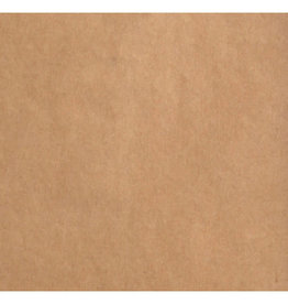 Vaessen Creative Florence • Cardstock smooth 30,5x30,5cm Kraft dark