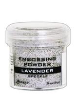 Ranger Ranger Embossing Speckle Powder 34ml - Lavender EPJ68655